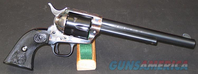 COLT 2ND GENERATION SAA IN .357 MAGNUM WITH 7 1/2 INCH BARREL. BEAUTIFUL !!  Guns > Pistols > Colt Single Action Revolvers - 2nd Gen.
