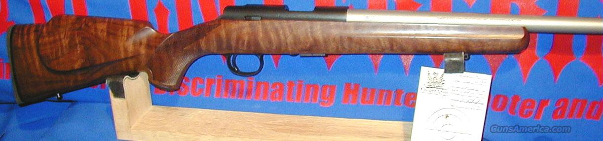 COOPER M57M JSR 22 LR LEFT HANDED #4783  Guns > Rifles > Cooper Arms Rifles