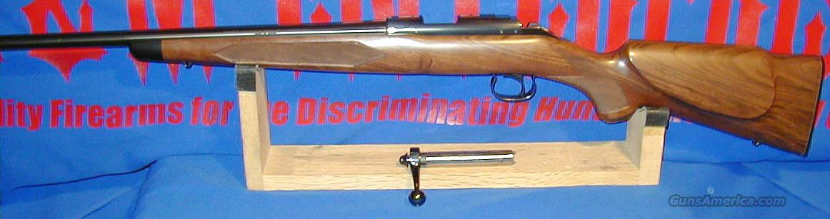 BROWNING M52B LIMITED EDITION .22LR SPORTER FROM 1993.  Guns > Rifles > Browning Rifles > Bolt Action > Hunting > Blue