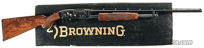 BROWNING MODEL 12 GRADE V 28 GAUGE FROM 1990. NIB !!  Guns > Shotguns > Browning Shotguns > Pump Action > Hunting