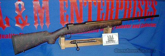COOPER M54 EXCALIBUR IN .308 WINCHESTER!!  Guns > Rifles > Cooper Arms Rifles