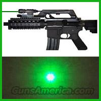 $750 100mW XXL Power Tactical Green Laser $1 No Reserve  Non-Guns > Scopes/Mounts/Rings & Optics > Tactical Scopes > Red Dot
