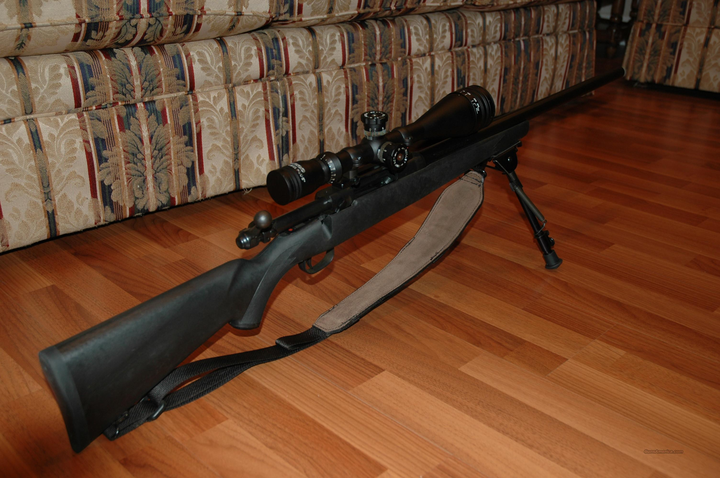 Savage Model 10 .300 Win Short Mag  Guns > Rifles > Savage Rifles > Standard Bolt Action > Tactical