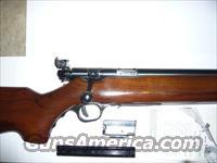Mossberg 144 LSB Target Rifle  Guns > Rifles > Mossberg Rifles > Other Bolt Action