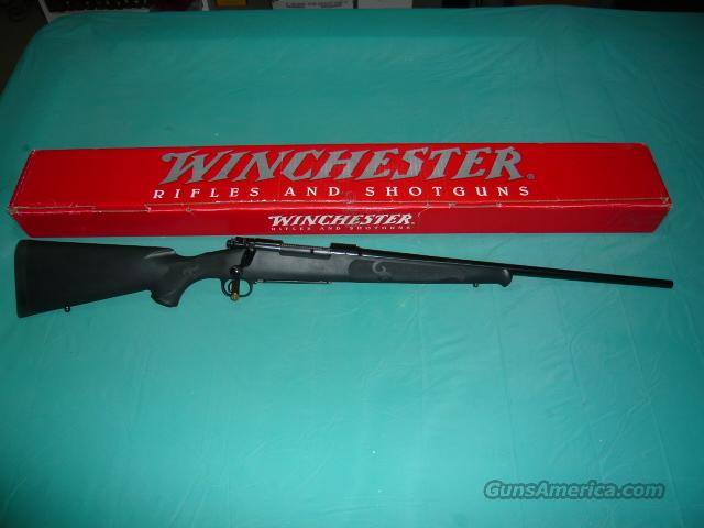 Winchester Featherweight 280 Rem  Guns > Rifles > Winchester Rifles - Modern Bolt/Auto/Single > Model 70 > Post-64