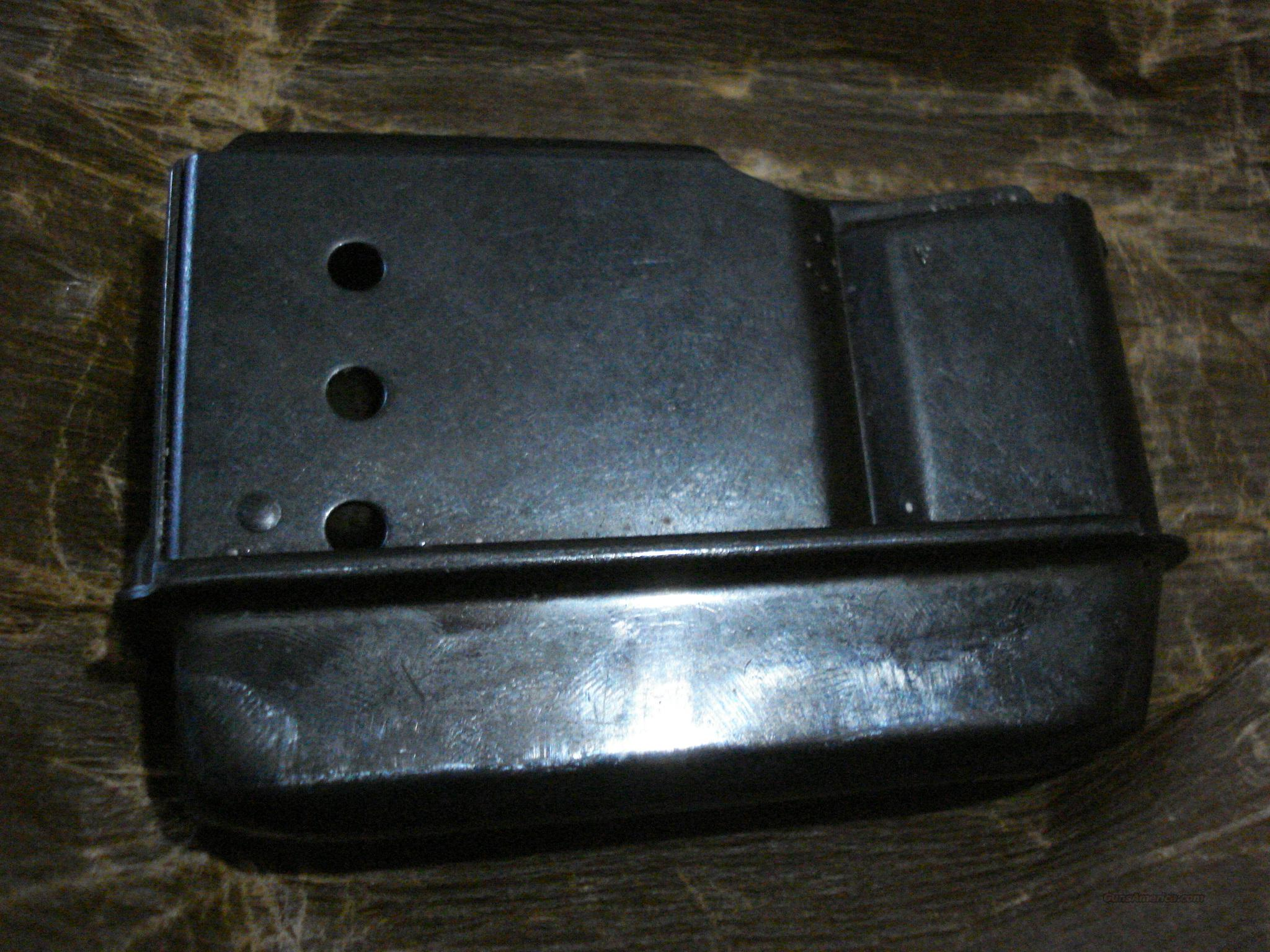 COLT-SAUER EXTENDED 7MM REM MAG MAGAZINE  Non-Guns > Magazines & Clips > Rifle Magazines > Other