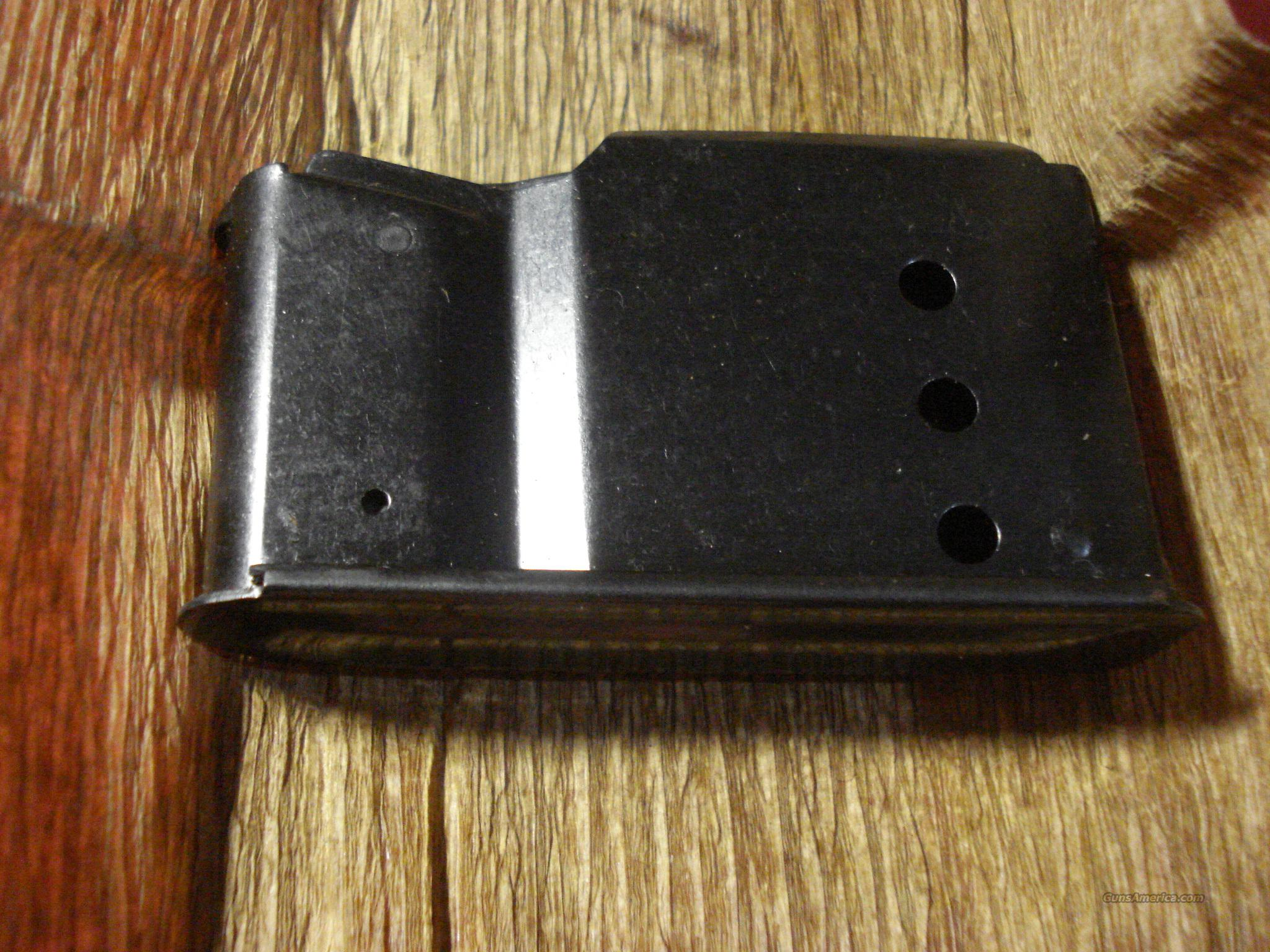 COLT-SAUER .22-.250 REM MAGAZINE  Non-Guns > Magazines & Clips > Rifle Magazines > Other