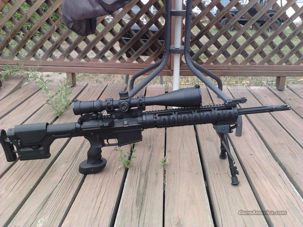 DPMS SASS 308   Guns > Rifles > DPMS - Panther Arms > Complete Rifle