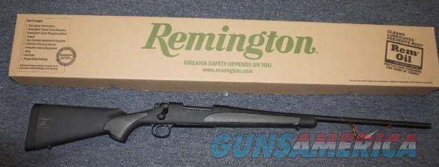 700 SPS 270 Win  Guns > Rifles > Remington Rifles - Modern > Model 700 > Sporting