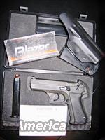 .40 Baby Desert Eagle  Guns > Pistols > Magnum Research Pistols