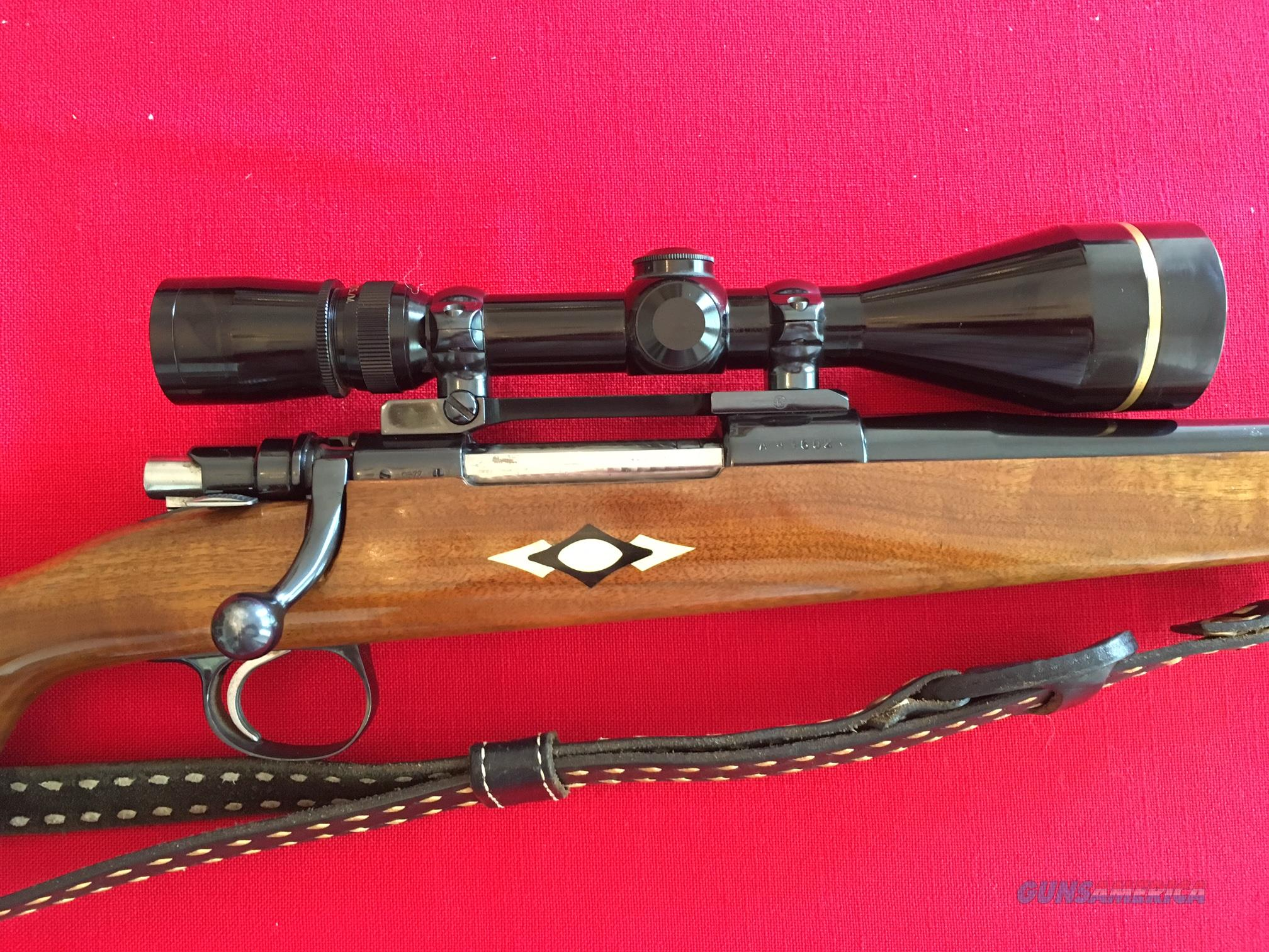 Winslow Arms, Camden SC - Custom Made .25/06 Remington  Guns > Rifles > Custom Rifles > Bolt Action