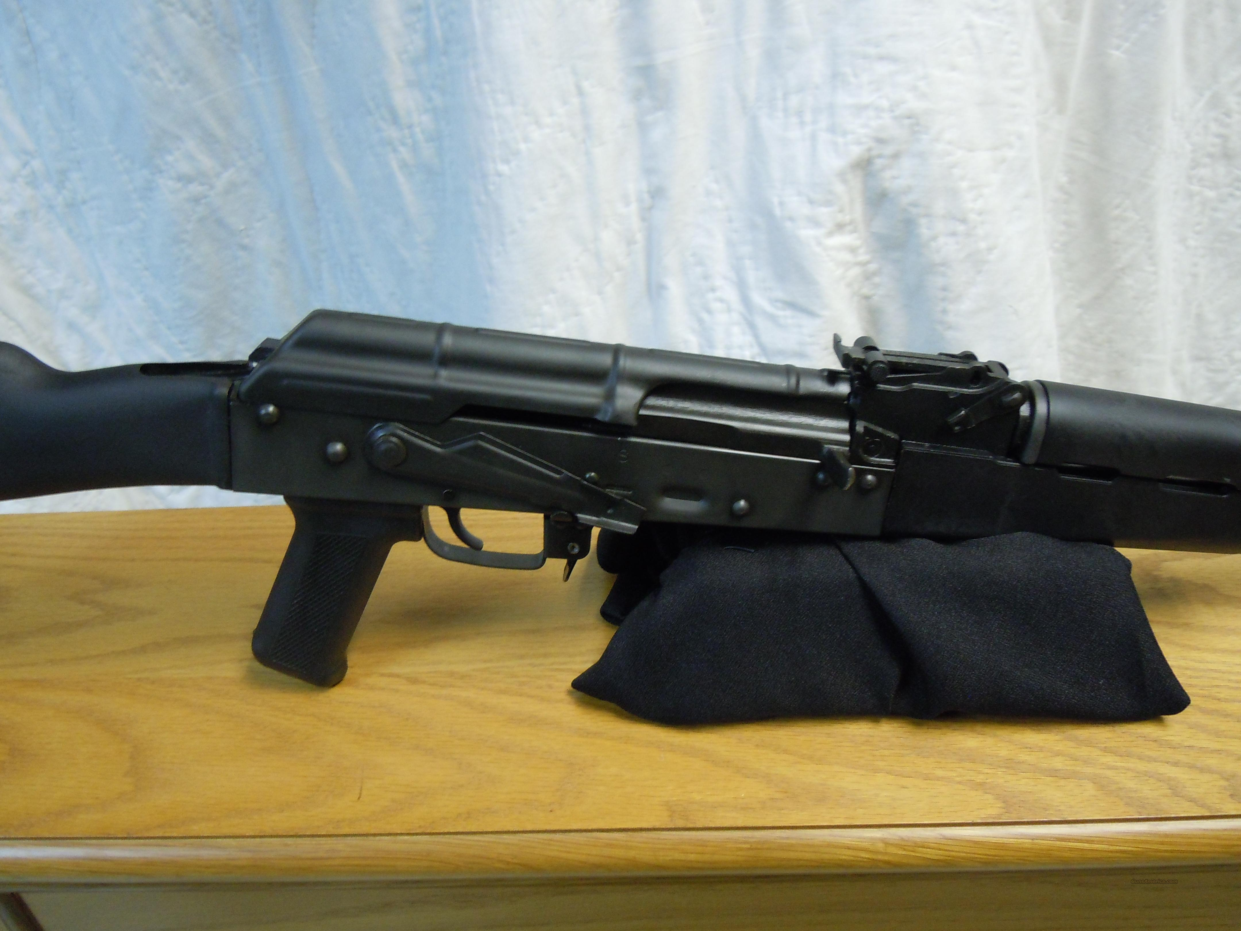 AK-47  Guns > Rifles > AK-47 Rifles (and copies) > Full Stock