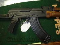 century AKMS  AK-47 Rifles (and copies) > Folding Stock