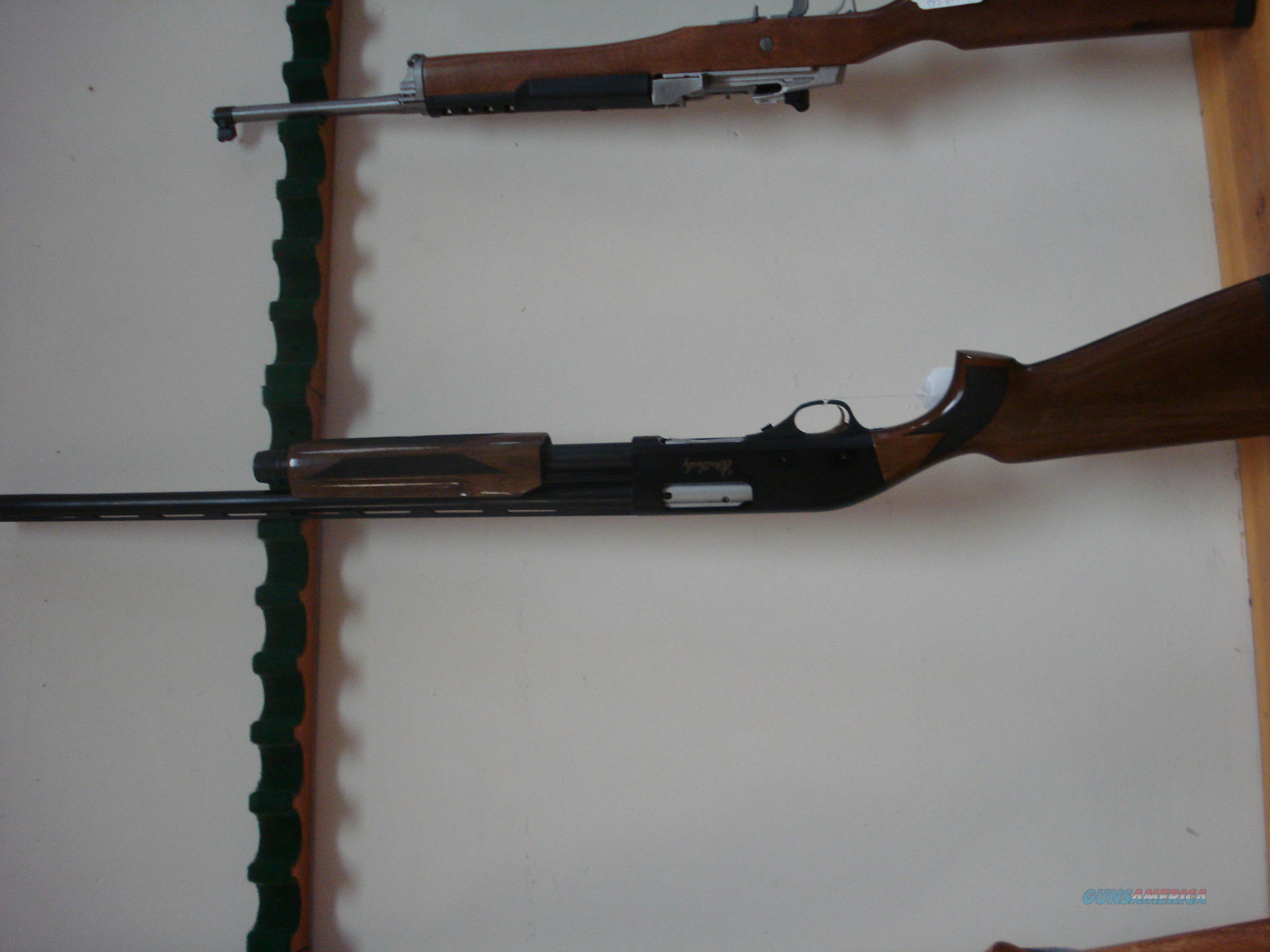 Weatherby  12g  Guns > Shotguns > Weatherby Shotguns > Pump