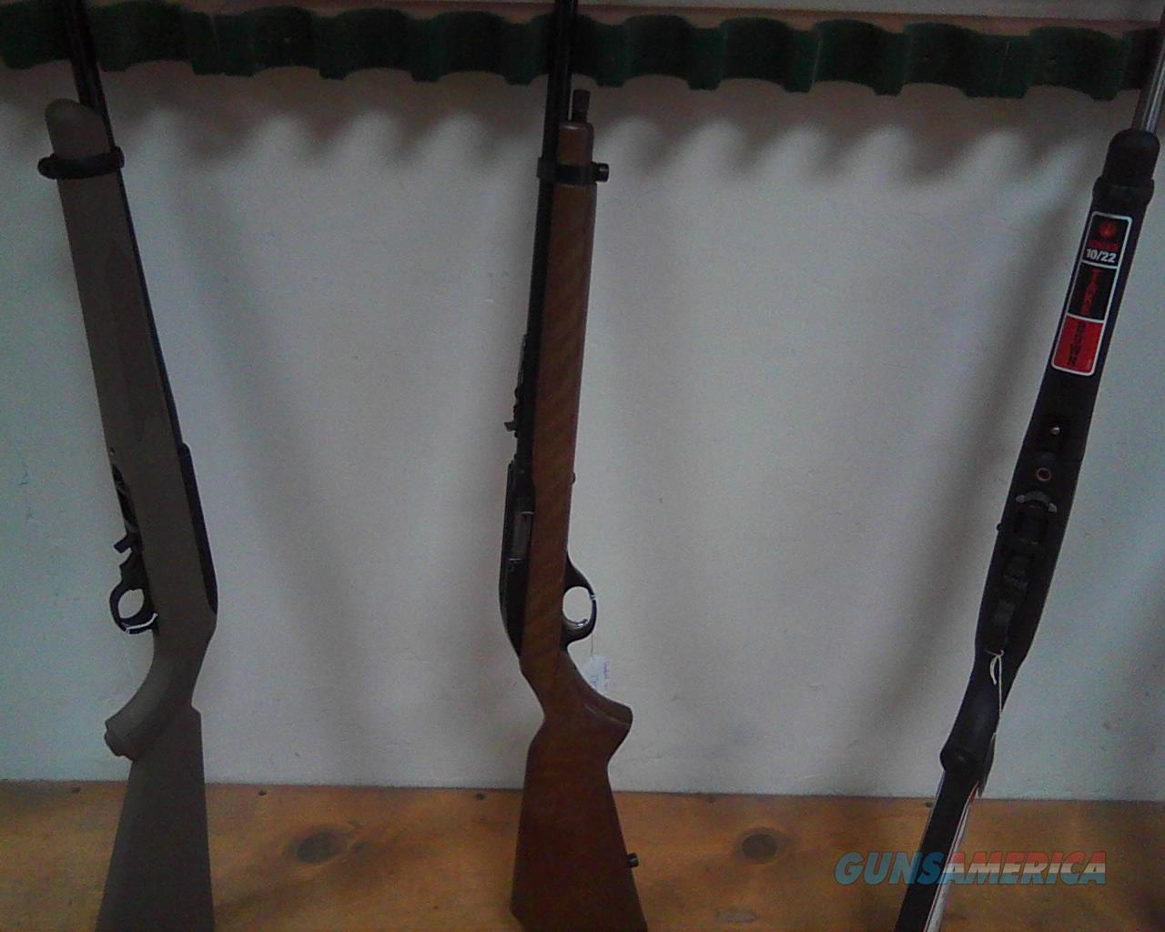 Marlin 75  Guns > Rifles > Marlin Rifles > Modern > Semi-auto