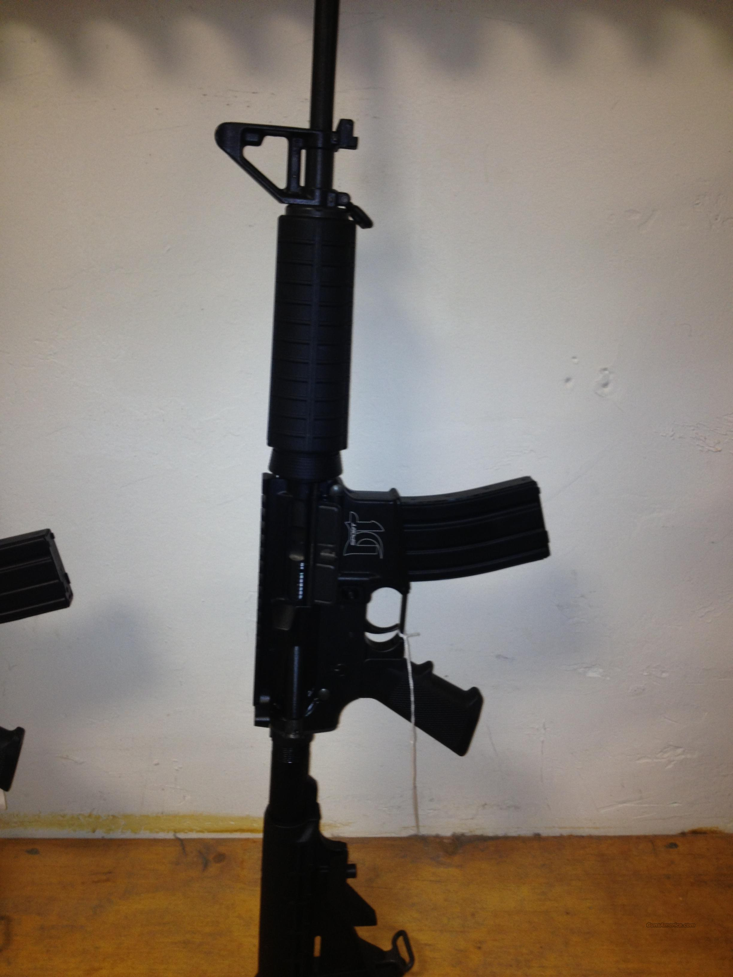 Delton sport  Guns > Rifles > AR-15 Rifles - Small Manufacturers > Complete Rifle