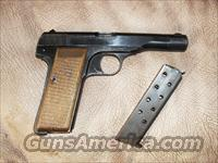 Browning 1922 7.65(.32 ACP0 Pistol  Guns > Pistols > Browning Pistols > Other Autos