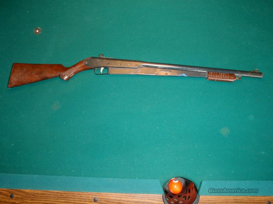 Daisy Model 25 made in 1957 All Original Parts  Non-Guns > Air Rifles - Pistols > Vintage
