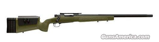 FN HERSTAL 75544 A3G 308 COMM FBI SPR USG  Guns > Rifles > FNH - Fabrique Nationale (FN) Rifles > Bolt action > Tactical