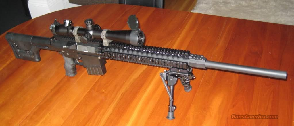 DPMS LR-308 rifle for sale or trade  Guns > Rifles > DPMS - Panther Arms > Complete Rifle