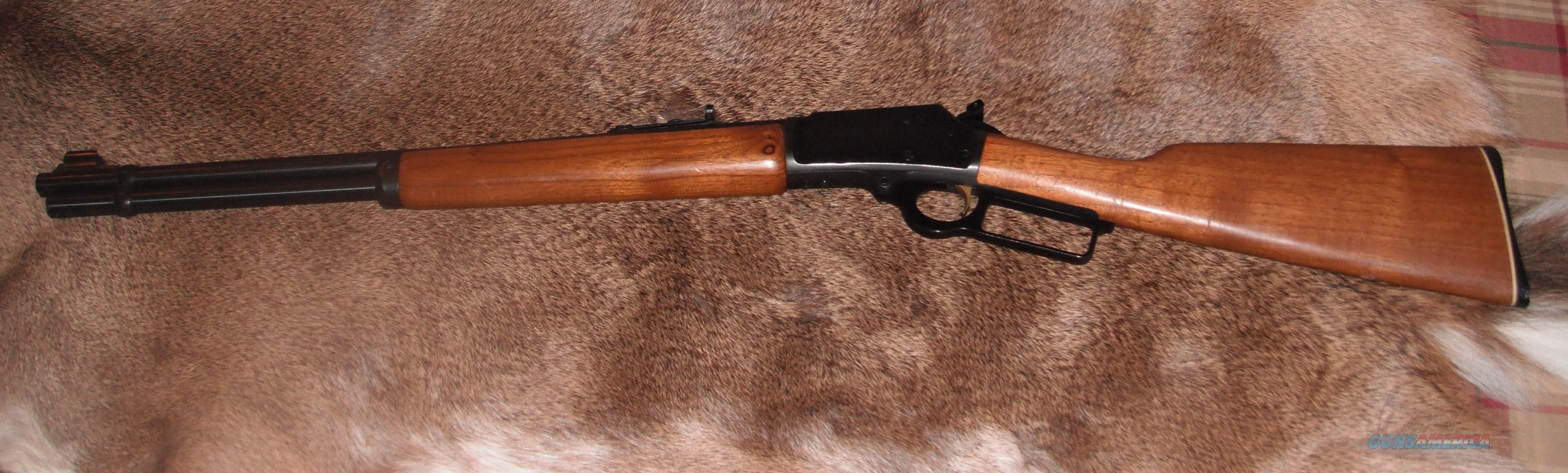 Marlin 1894 in 44 magnum guns gt rifles gt marlin rifles gt modern
