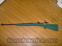 US Springfield Rifle Model 1903  Guns > Rifles > A Misc Rifles