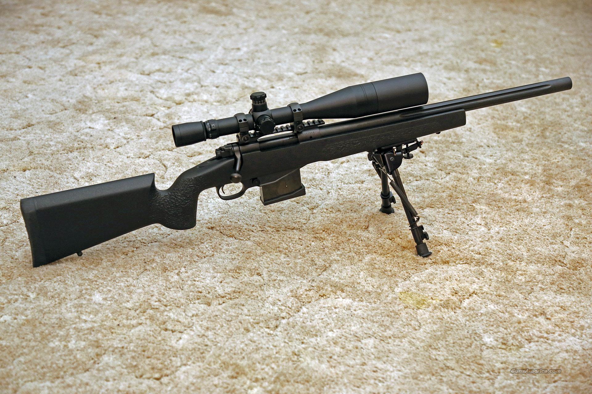 FN A1A SPR 20