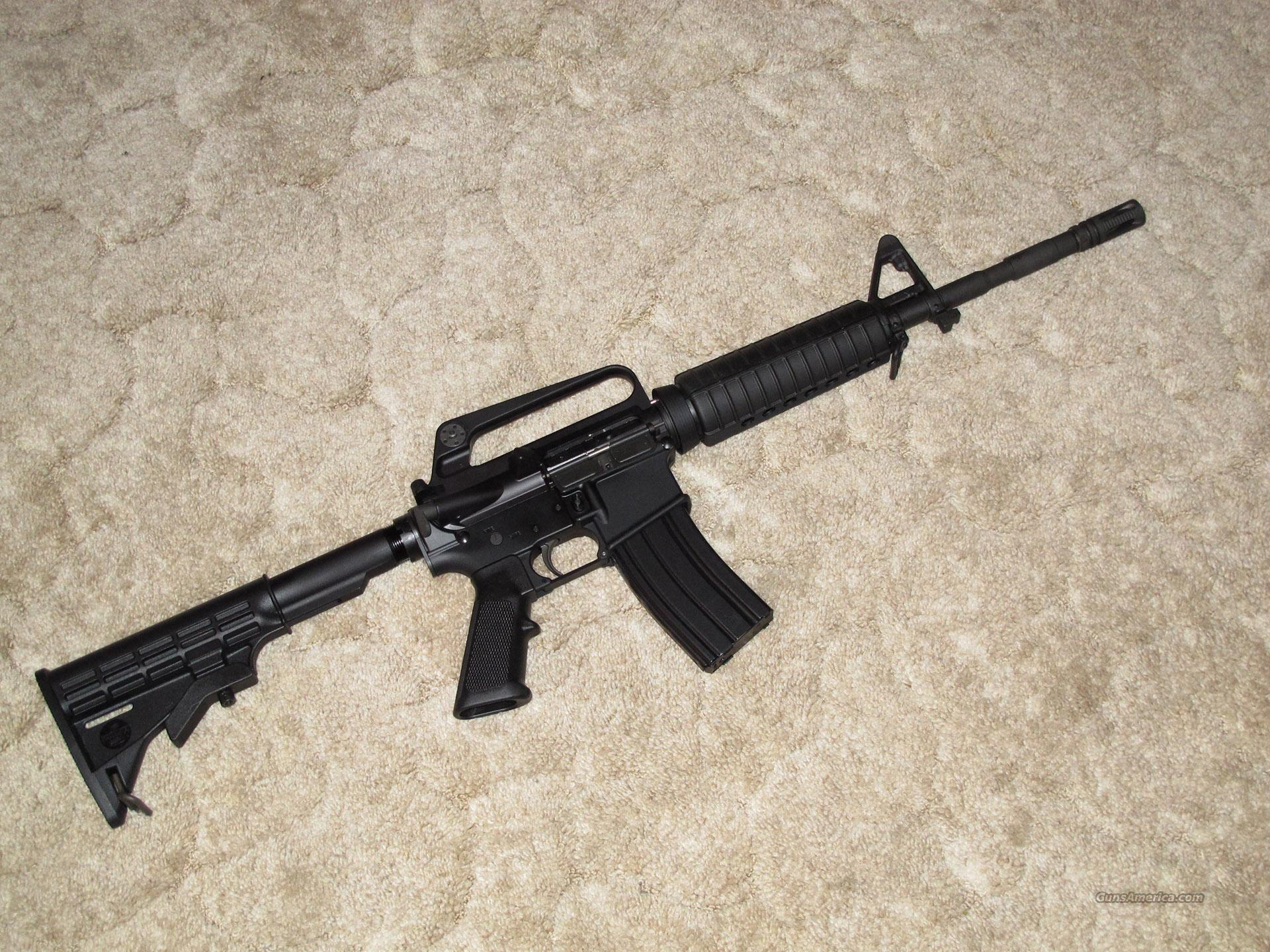"Bushmaster AR-15 .223 5.56 X15 E2S 16"" Barrel For Sale"