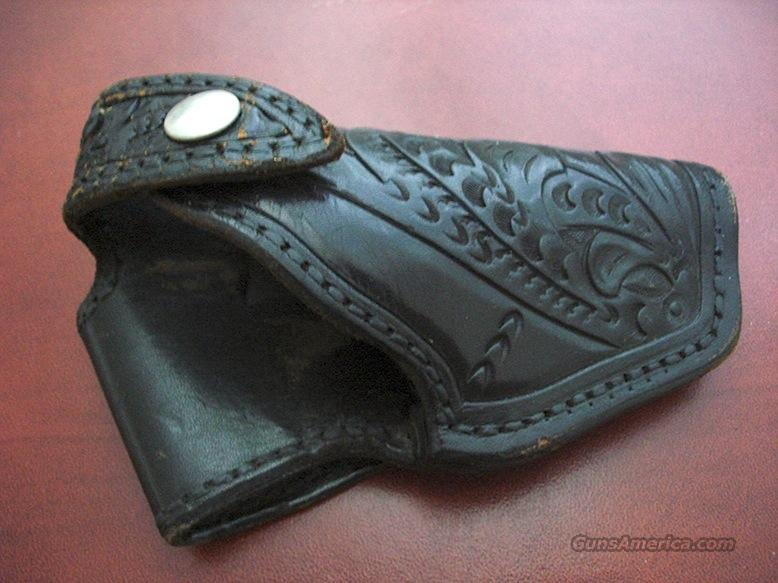 Vintage Custom Holster for Colt Detective Special  Non-Guns > Holsters and Gunleather > Revolver