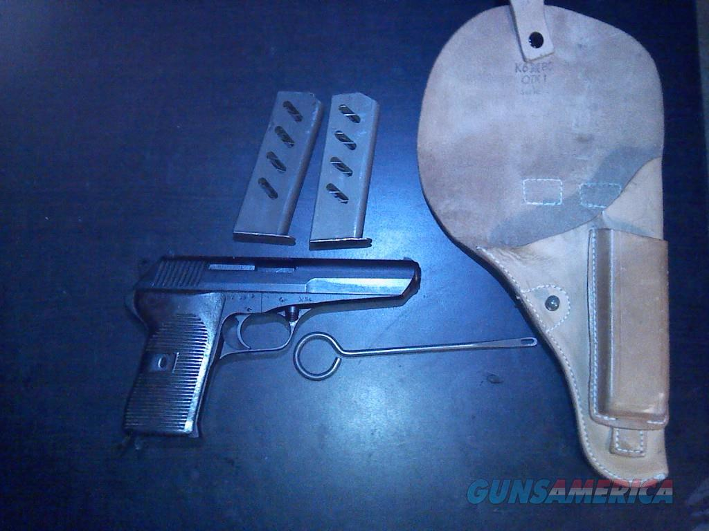 CZ 52 for sale in good condition with possible ammo purchase!  Guns > Pistols > CZ Pistols
