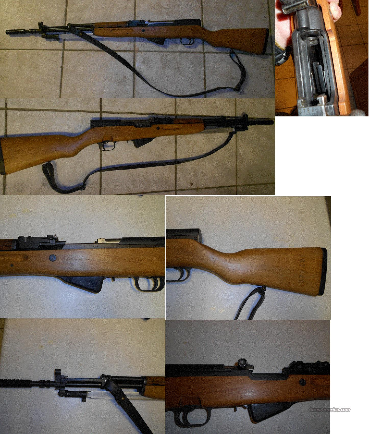 Yugo M59/66 SKS in excellent Condition  Guns > Rifles > SKS Rifles