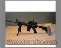 Olympic Arms AR15 5.56 Rifle  Guns > Rifles > AR-15 Rifles - Small Manufacturers > Complete Rifle