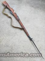 WWII Russian Rifle 7.62x54R VG Moisin Nagant Original   Guns > Rifles > Mosin-Nagant Rifles/Carbines