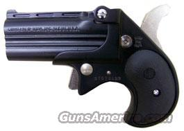 NEW Cobra Big Bore Derringer, CB9BB, Black/Black, 9MM,  Guns > Pistols > Cobra Derringers