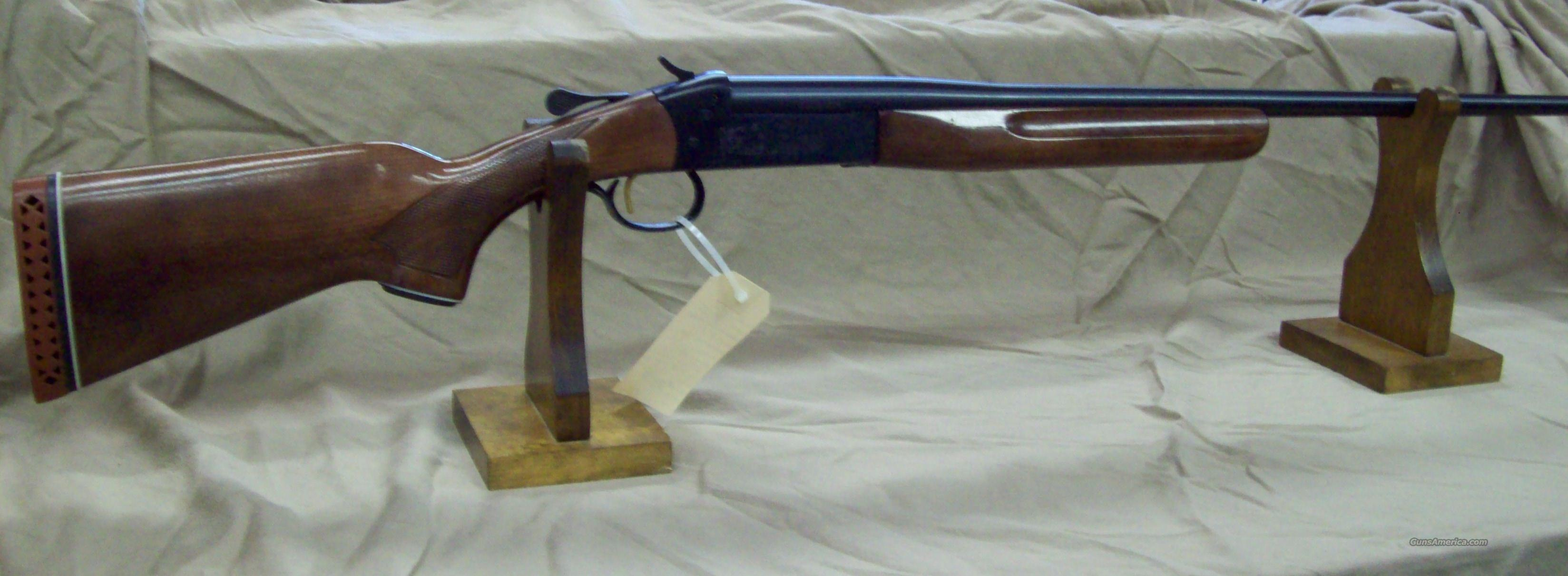 "Winchester 37A Youth .410 3"" Very Nice!!  Guns > Shotguns > Winchester Shotguns - Modern > Bolt/Single Shot"