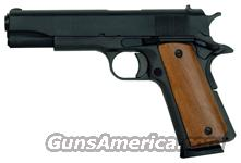 "Rock Island 1911 Full Size, 45, All Steel 5"" NIB  Guns > Pistols > 1911 Pistol Copies (non-Colt)"