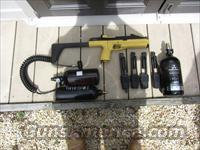 DROZD  BUMBLE BEE BB GUN  Non-Guns > Air Rifles - Pistols > Adult High Velocity