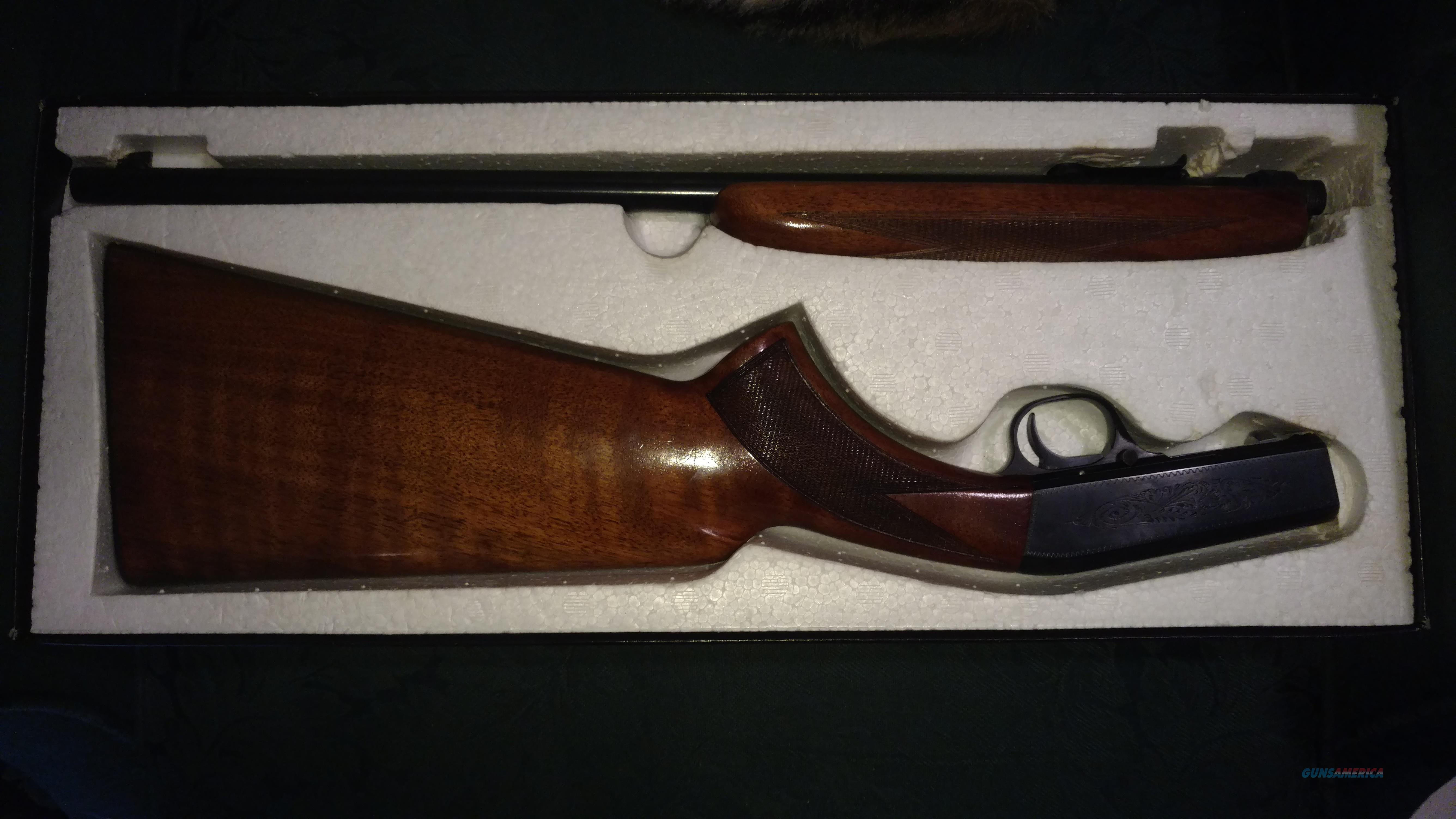 Browning 22 Auto Takedown  Guns > Rifles > Browning Rifles > Semi Auto > Hunting
