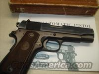 Colt 1911 9mm LW commander w/box  Guns > Pistols > Colt Automatic Pistols (1911 & Var)