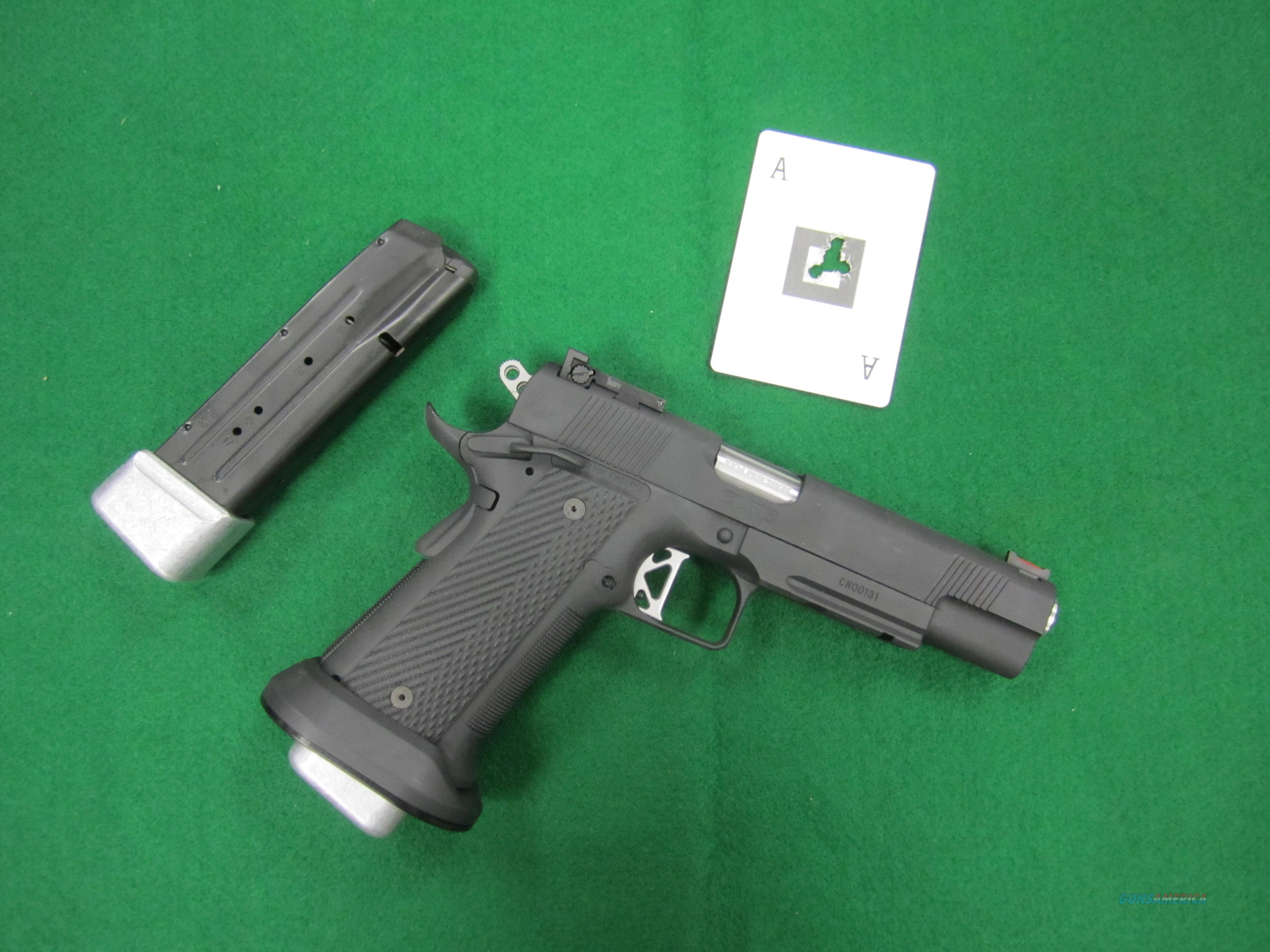 CZ Dan Wesson Elite Series Chaos 9mm  Guns > Pistols > CZ Pistols