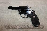 Smith & Wesson Model 43  Guns > Pistols > Smith & Wesson Revolvers > Full Frame Revolver