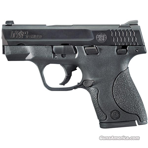 SMITH & WESSON M&P SHIELD 9MM COMPACT   Guns > Pistols > Smith & Wesson Pistols - Autos > Shield