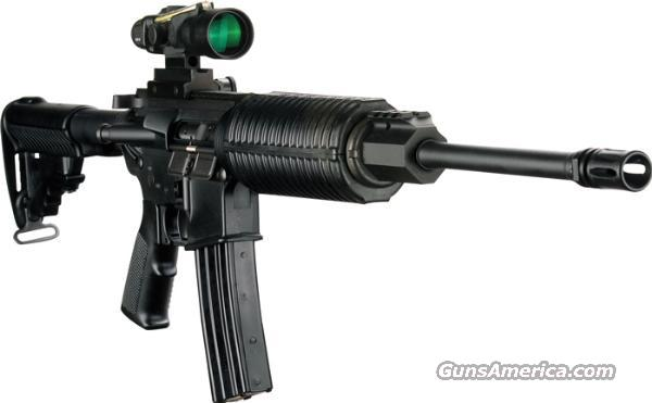 DPMS-PANTHER ARMS   ORACLE  5.56 NATO   AR-15 Style Rifle  Guns > Rifles > DPMS - Panther Arms > Complete Rifle