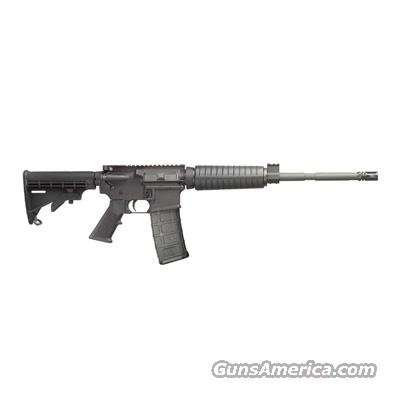 Smith & Wesson M&P 15 Optic Ready Carbine AR-15 Rifle 5.56/.223  Guns > Rifles > Smith & Wesson Rifles > M&P