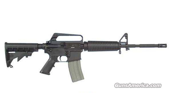 Bushmaster M4 A1 AR-15 .223 / 5.56 Type Carbine   Guns > Rifles > AR-15 Rifles - Small Manufacturers > Complete Rifle