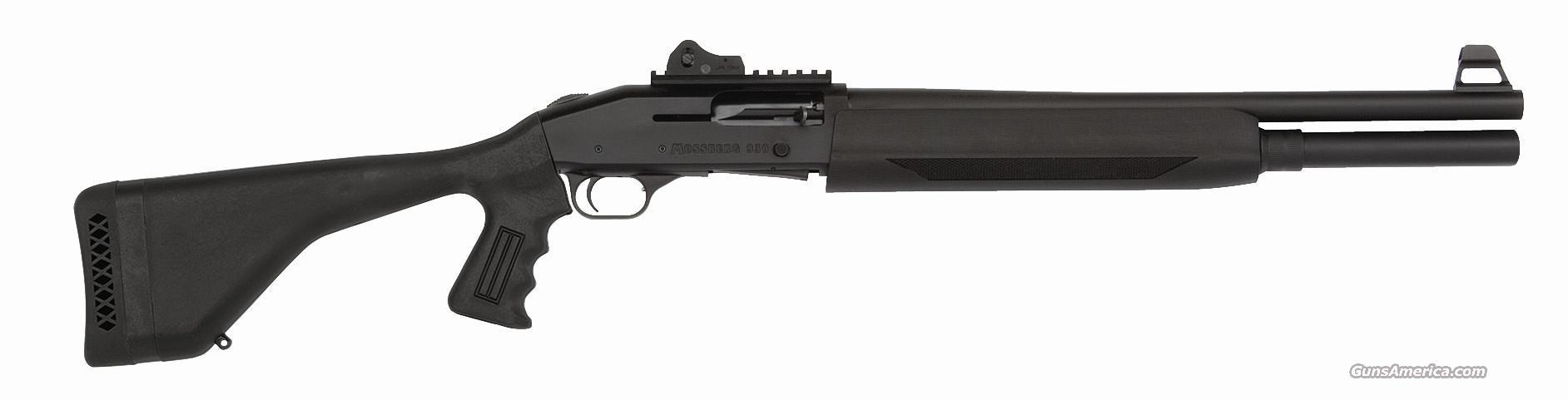 Mossberg Model 930 SPX Tactical, 12 Gauge  Guns > Shotguns > Mossberg Shotguns > Autoloaders