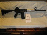 Smith & Wesson M&P AR-15 Type Rifle .223/5.56  Guns > Rifles > Smith & Wesson Rifles > M&P