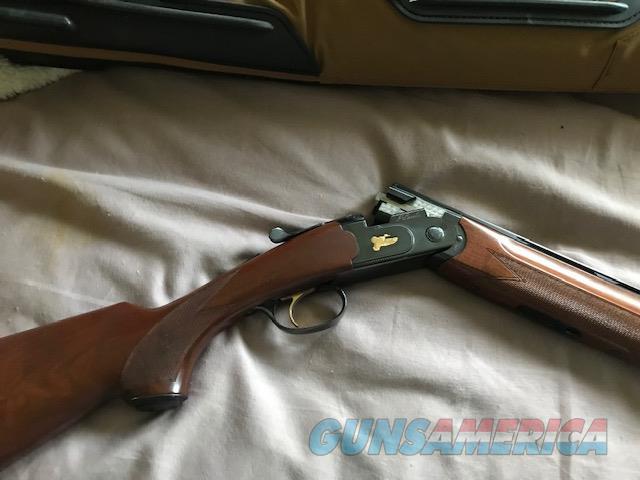 BERETTA 687 V  Guns > Shotguns > Beretta Shotguns > O/U > Hunting