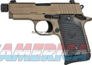 Sig Sauer P938 Emperor Scorpion 9mm Threaded  938-ESCPN-TB-AMBI   Guns > Pistols > Sig - Sauer/Sigarms Pistols > P938