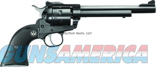 Ruger Single Six 17 HMR  6.5 in 0661  Guns > Pistols > Ruger Single Action Revolvers > Single Six Type